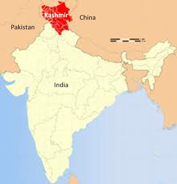 File:JammuKashmir.svg - Wikipedia  Jammu And Kashmir World Map